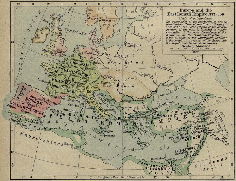 Lechina Empire